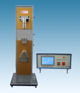 HY-0.215 micro-computer controlled universal testing machine