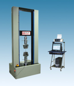 HY-5080 Computer Controlled Electronic Universal Testing Machine