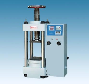 HY(YE)-300008数显液压压力试验机