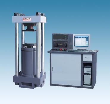HY(YE)-300008微机控制液压压力试验机