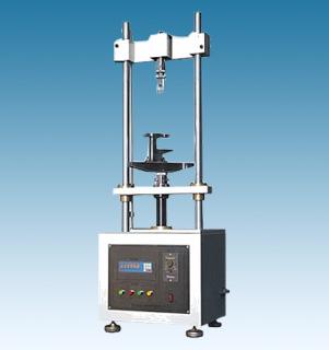 HY(DL)-5电动双立柱拉力试验机