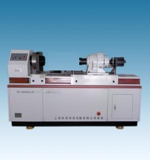 HY-5000NM微机控制电子扭转试验机