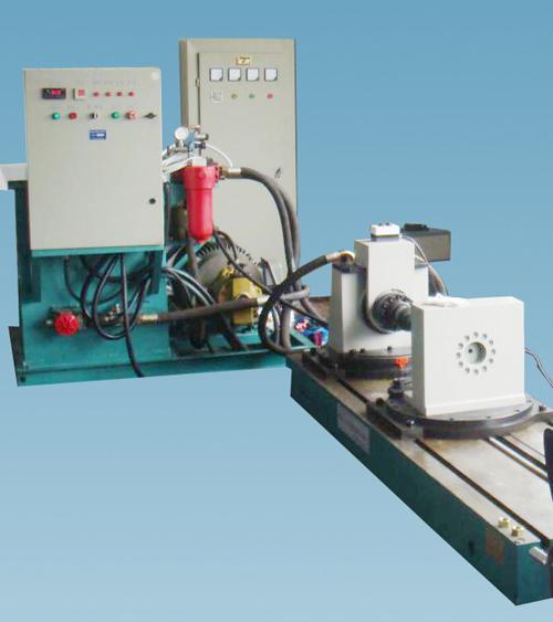 HY(DP)-10000NM微机控制电液伺服扭转疲劳试验机