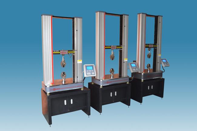 HY系列电子万能材料试验机(龙门式)