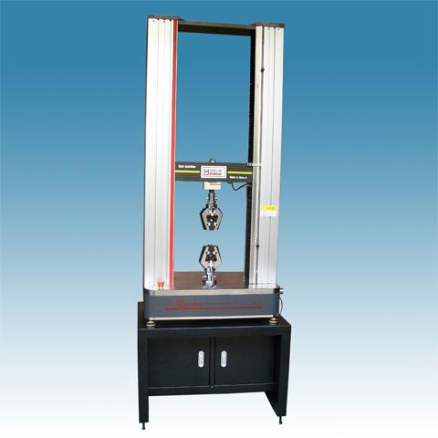 HY-0580微机控制电子万能材料试验机(小门式)NEW