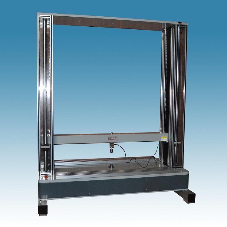 HY-0580微机控制计量箱静载力试验机(门式机)