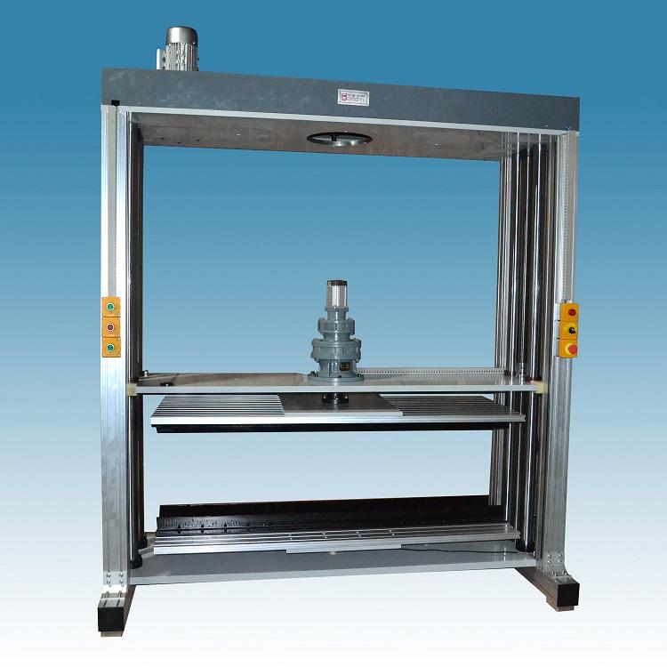 HY-500N.m微机控制计量箱耐扭力试验机