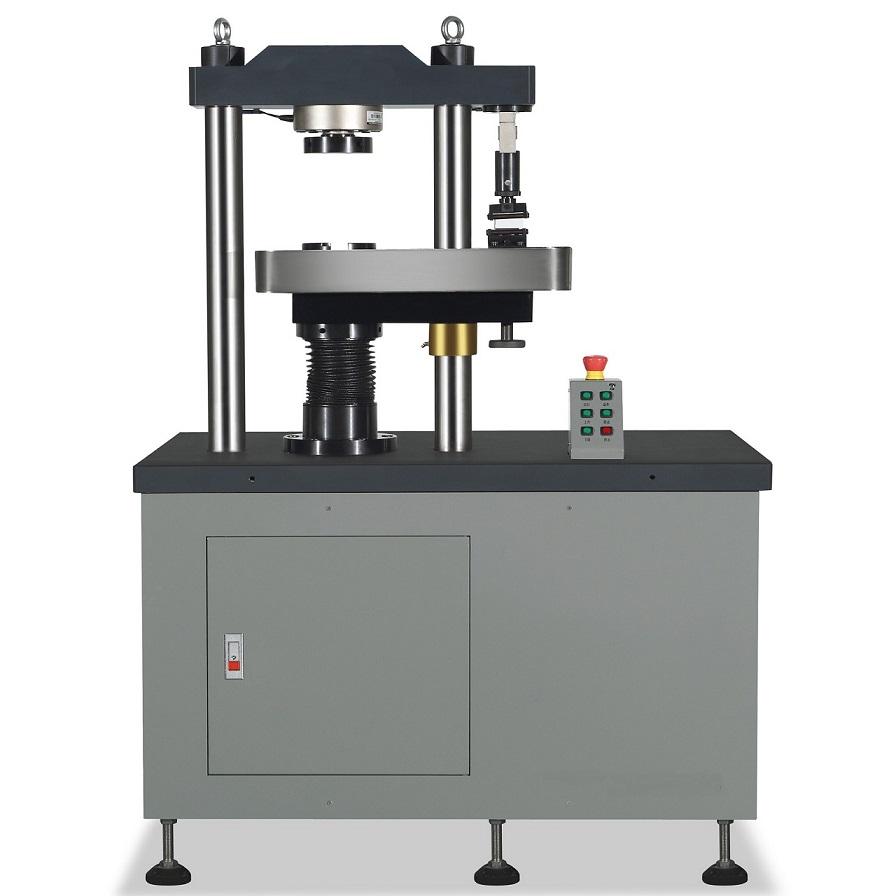 HY系列微机控制电子压折一体试验机